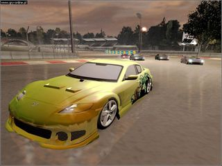 Need for Speed: Underground 2 - screen - 2005-02-22 - 41898