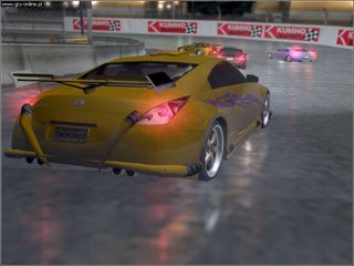 Need for Speed: Underground 2 - screen - 2005-02-22 - 41900