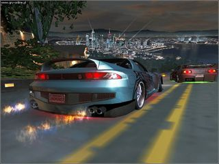 Need for Speed: Underground 2 - screen - 2005-02-22 - 41904