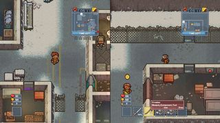The Escapists 2 - screen - 2018-01-12 - 362891