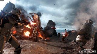 Star Wars: Battlefront id = 308266