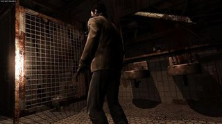 Silent Hill: Homecoming - screen - 2008-11-24 - 124361