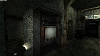 Penumbra: Czarna plaga - screen - 2008-01-18 - 92348