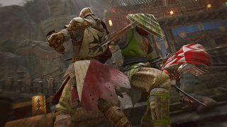For Honor - screen - 2017-11-03 - 358627