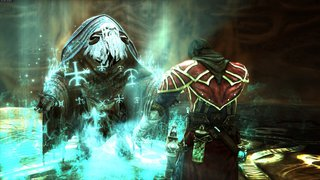 Castlevania: Lords of Shadow id = 262783