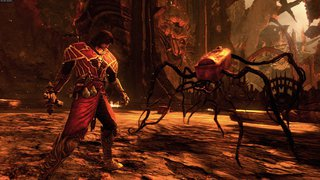 Castlevania: Lords of Shadow id = 262785