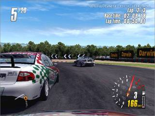 TOCA Race Driver 2 - screen - 2004-09-08 - 32289