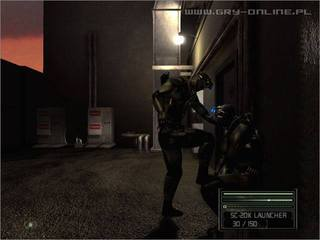 Tom Clancy's Splinter Cell: Chaos Theory id = 32306