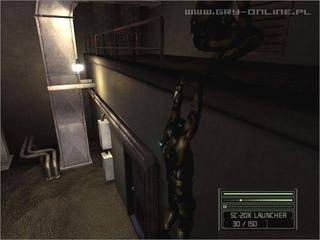 Tom Clancy's Splinter Cell: Chaos Theory id = 32307