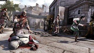 Assassin's Creed: Brotherhood id = 195122