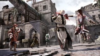 Assassin's Creed: Brotherhood id = 195123