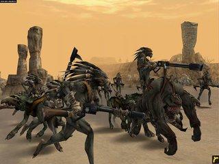 Warhammer 40,000: Dawn of War – Dark Crusade - screen - 2006-07-07 - 69536