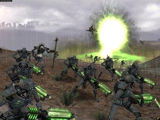 Warhammer 40,000: Dawn of War – Dark Crusade - screen - 2006-07-07 - 69537
