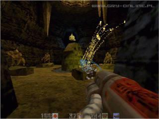Najciekawsze materiały do Quake II: The Reckoning | GRYOnline pl