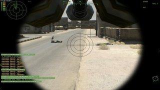 ArmA II: Operation Arrowhead - screen - 2010-07-15 - 189816