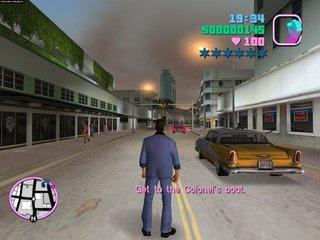 Grand Theft Auto: Vice City - screen - 2009-01-12 - 130785