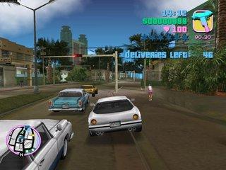 Grand Theft Auto: Vice City - screen - 2009-01-12 - 130789