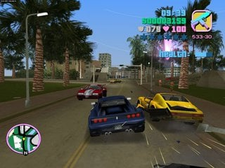 Grand Theft Auto: Vice City - screen - 2009-01-12 - 130790