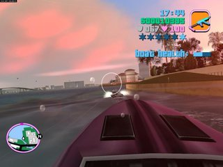 Grand Theft Auto: Vice City - screen - 2009-01-12 - 130792