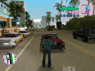 Grand Theft Auto: Vice City - screen - 2009-01-12 - 130793