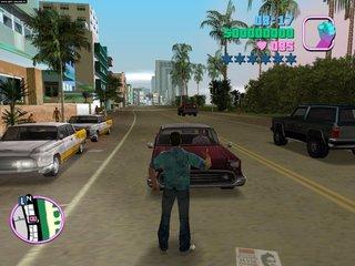 Grand Theft Auto: Vice City - screen - 2009-01-12 - 130793