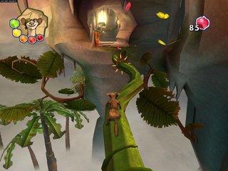 Epoka lodowcowa 3: Era dinozaurów - screen - 2009-07-14 - 155210
