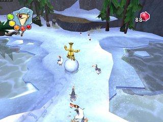 Epoka lodowcowa 3: Era dinozaurów - screen - 2009-07-14 - 155212