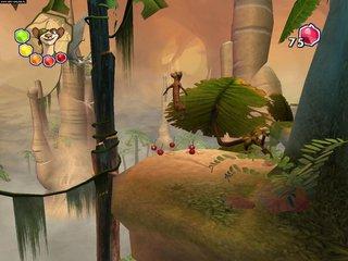 Epoka lodowcowa 3: Era dinozaurów - screen - 2009-07-14 - 155214