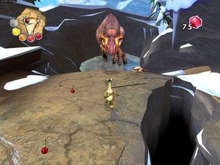 Epoka lodowcowa 3: Era dinozaurów - screen - 2009-07-14 - 155218