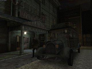 Call of Cthulhu: Mroczne Zakątki Świata - screen - 2009-01-12 - 130867