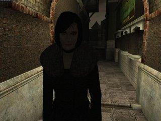 Call of Cthulhu: Mroczne Zakątki Świata - screen - 2009-01-12 - 130869