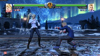 Virtua Fighter 5 - screen - 2006-10-02 - 73707