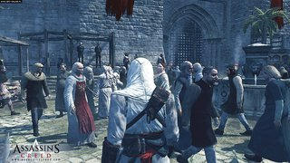 Assassin's Creed: Wersja Reżyserska - screen - 2006-10-02 - 73711
