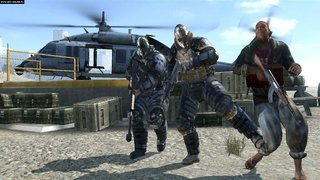 Army of Two - screen - 2009-07-14 - 155284