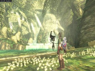The Legend of Zelda: Twilight Princess id = 73724