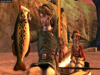 The Legend of Zelda: Twilight Princess id = 73725