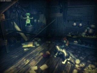 The Legend of Zelda: Twilight Princess id = 73730