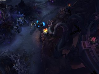 League of Legends id = 250302