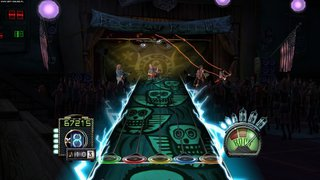 Guitar Hero: Aerosmith - screen - 2009-07-14 - 155292
