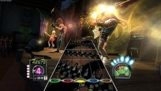 Guitar Hero: Aerosmith - screen - 2009-07-14 - 155297