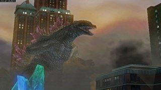 Godzilla: Unleashed - screen - 2007-05-31 - 83656