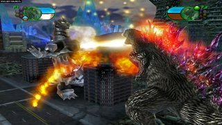 Godzilla: Unleashed - screen - 2007-05-31 - 83659