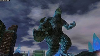 Godzilla: Unleashed - screen - 2007-05-31 - 83660