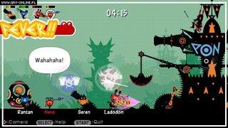 Patapon 2 - screen - 2009-05-06 - 145747