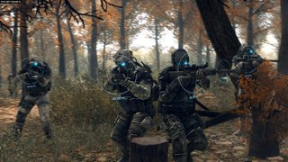 Tom Clancy's Ghost Recon: Future Soldier - screen - 2012-06-14 - 240785