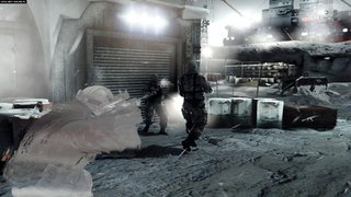 Tom Clancy's Ghost Recon: Future Soldier - screen - 2012-06-14 - 240786