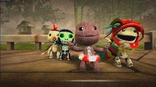 LittleBigPlanet - screen - 2008-10-09 - 119311