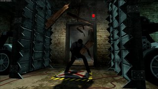 Saw II: The Videogame - screen - 2010-10-15 - 196514