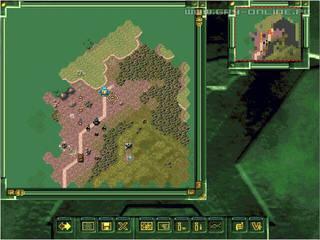 Battle Isle 3 id = 21088