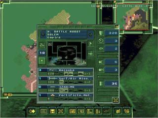 Battle Isle 3 id = 21093